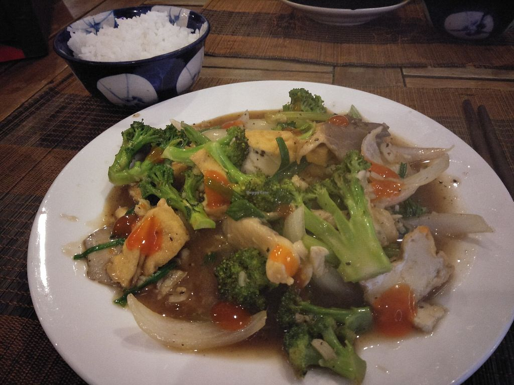 """Photo of Goc Ha Thanh  by <a href=""""/members/profile/RunEatWorld"""">RunEatWorld</a> <br/>Tofu in pepper sauce <br/> January 8, 2018  - <a href='/contact/abuse/image/61523/344372'>Report</a>"""