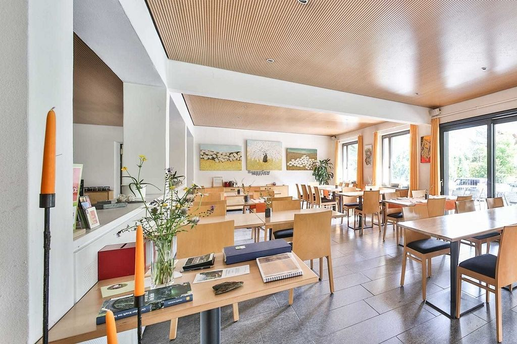 """Photo of Ristorante Cristallina  by <a href=""""/members/profile/Cristallina"""">Cristallina</a> <br/>Our dinner room <br/> September 15, 2016  - <a href='/contact/abuse/image/61539/175833'>Report</a>"""