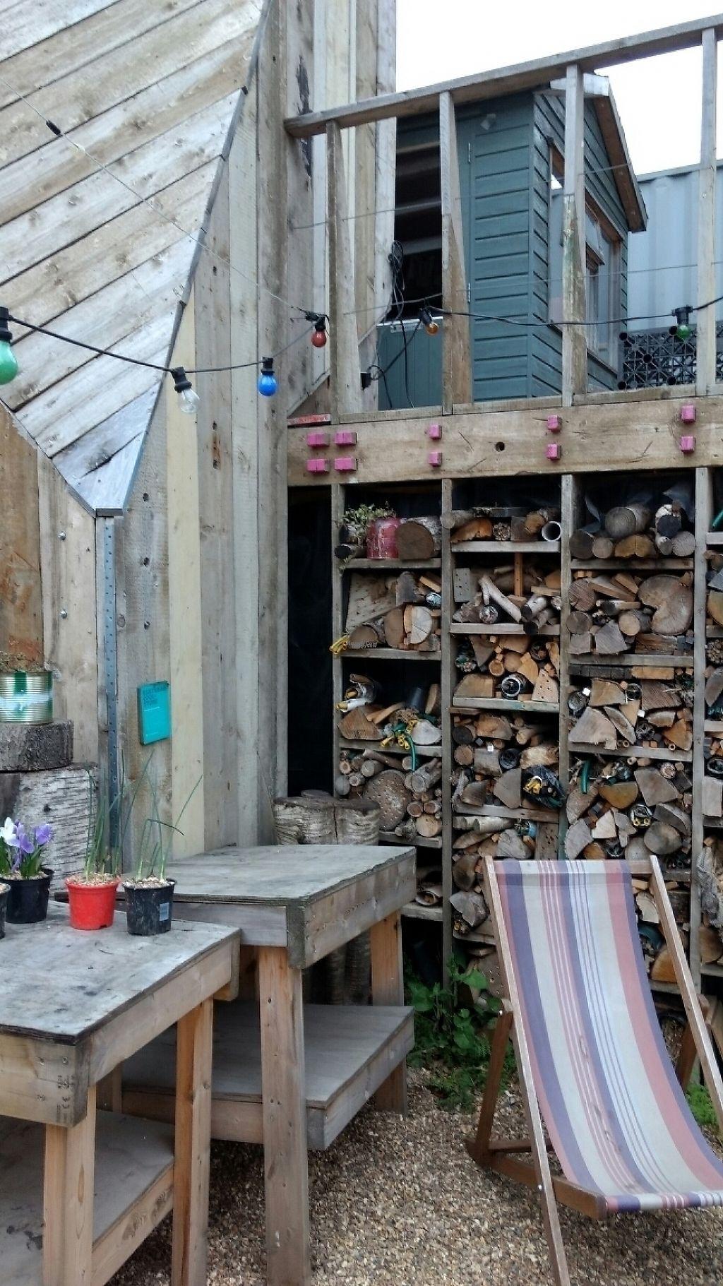 """Photo of Skip Garden Kitchen  by <a href=""""/members/profile/craigmc"""">craigmc</a> <br/>tra la la <br/> March 18, 2017  - <a href='/contact/abuse/image/61559/237921'>Report</a>"""