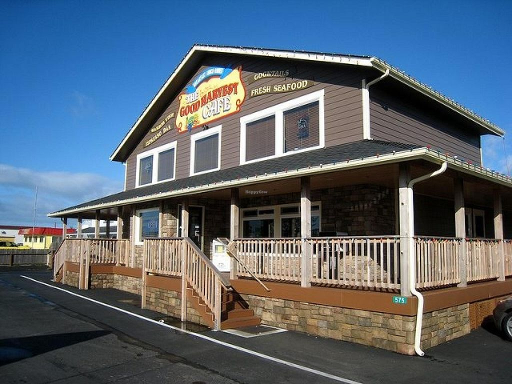 """Photo of The Good Harvest Cafe  by <a href=""""/members/profile/community"""">community</a> <br/>The Good Harvest Cafe  <br/> April 22, 2015  - <a href='/contact/abuse/image/6156/99923'>Report</a>"""