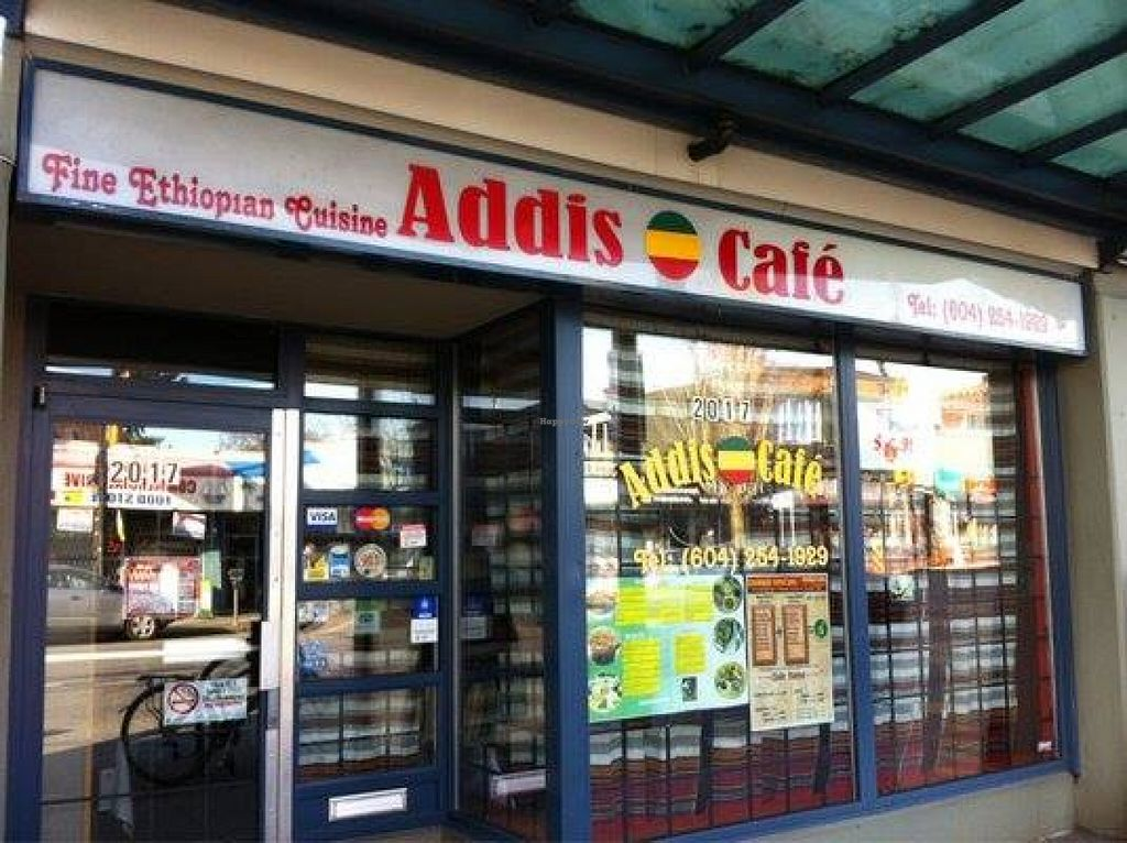 """Photo of Addis Cafe  by <a href=""""/members/profile/community"""">community</a> <br/> Addis Cafe  <br/> August 10, 2015  - <a href='/contact/abuse/image/61570/113104'>Report</a>"""