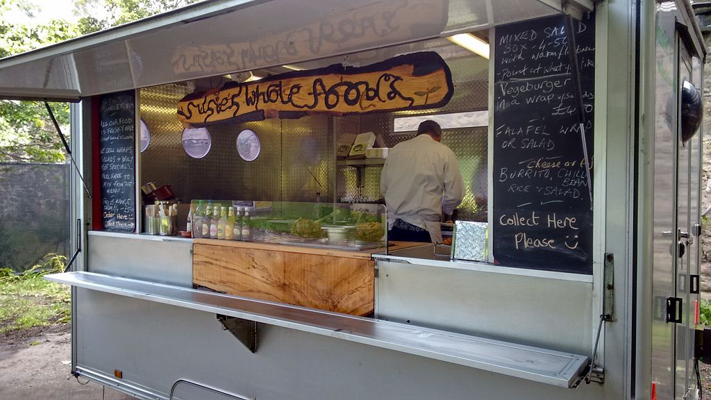 """Photo of Fired Up Food Hut  by <a href=""""/members/profile/craigmc"""">craigmc</a> <br/>the van <br/> August 17, 2015  - <a href='/contact/abuse/image/61588/114014'>Report</a>"""