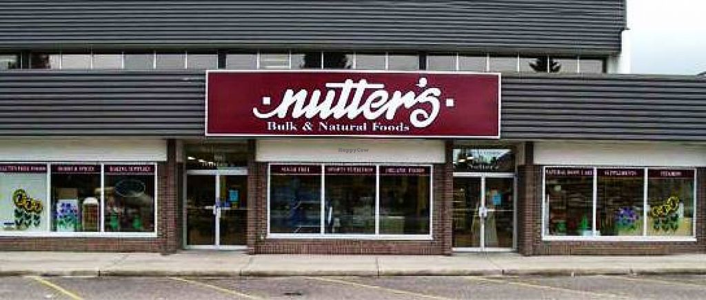 """Photo of Nutter's  by <a href=""""/members/profile/community"""">community</a> <br/>Nutter's Bulk and Natural Foods  <br/> August 9, 2015  - <a href='/contact/abuse/image/61601/112958'>Report</a>"""