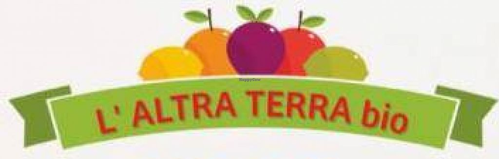 """Photo of L'Altra Terra Bio  by <a href=""""/members/profile/veg-geko"""">veg-geko</a> <br/>L'Altra Terra Bio <br/> August 5, 2015  - <a href='/contact/abuse/image/61617/112457'>Report</a>"""