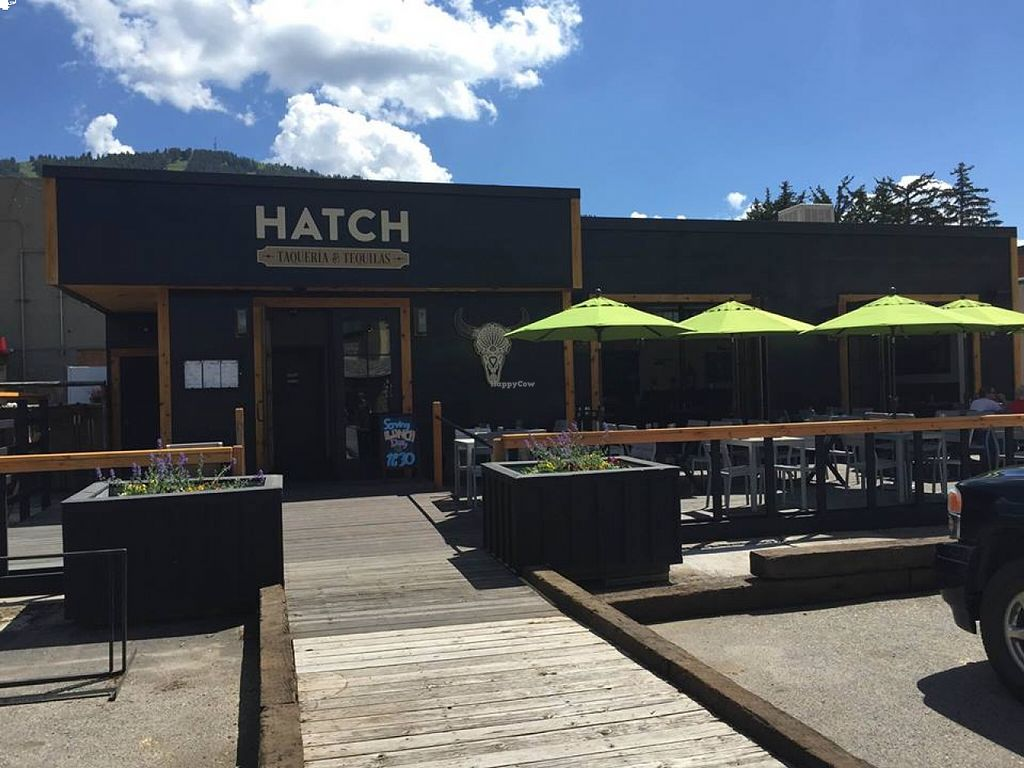 "Photo of Hatch Taqueria and Tequila   by <a href=""/members/profile/community"">community</a> <br/>Hatch Taqueria and Tequila  <br/> August 24, 2015  - <a href='/contact/abuse/image/61645/114986'>Report</a>"