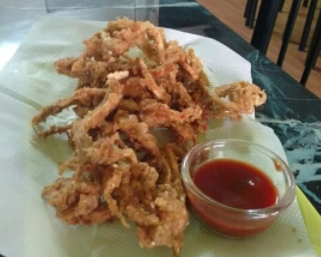 Photo of CLOSED: Loving Heart  by mrmarcel <br/>Mushroom Pakora <br/> November 11, 2015  - <a href='/contact/abuse/image/61646/274676'>Report</a>