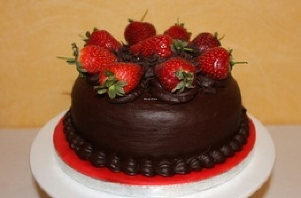 """Photo of Dragon Sky Vegan Catering  by <a href=""""/members/profile/community"""">community</a> <br/>chocolate cake  <br/> August 25, 2015  - <a href='/contact/abuse/image/61647/115260'>Report</a>"""