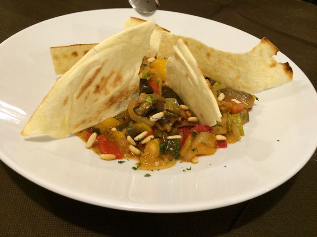 """Photo of Aviano Inn Trattoria-Pizzeria  by <a href=""""/members/profile/amn060708"""">amn060708</a> <br/>Tuesday Night Vegan Group Meal <br/> July 31, 2016  - <a href='/contact/abuse/image/61655/163720'>Report</a>"""