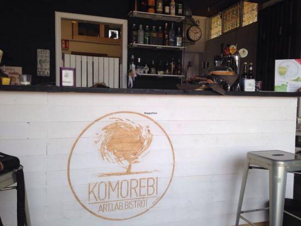 "Photo of Komorebi Art Lab Bistrot  by <a href=""/members/profile/veg-geko"">veg-geko</a> <br/>Komorebi Art Lab Bistrot <br/> August 6, 2015  - <a href='/contact/abuse/image/61660/112563'>Report</a>"
