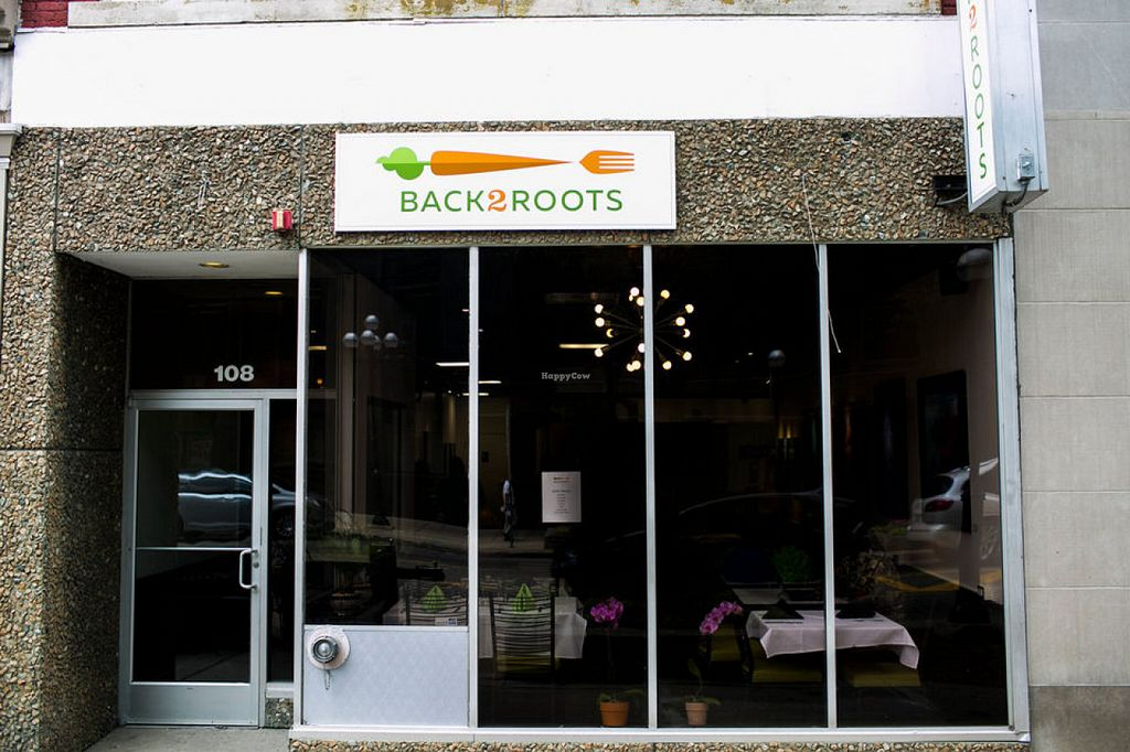 "Photo of CLOSED: Back2Roots Bistro  by <a href=""/members/profile/gjc"">gjc</a> <br/>Great Healthy Food! <br/> August 11, 2015  - <a href='/contact/abuse/image/61675/113196'>Report</a>"