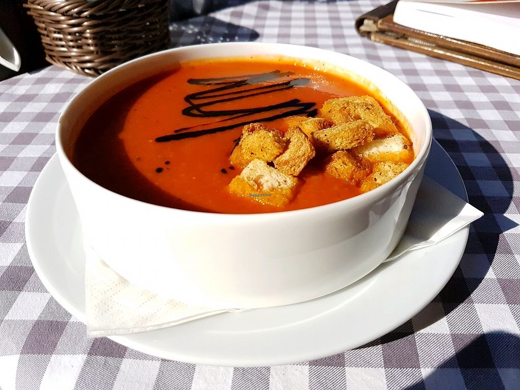 """Photo of Urwis House  by <a href=""""/members/profile/alicjarze"""">alicjarze</a> <br/>tomato soup  <br/> August 23, 2017  - <a href='/contact/abuse/image/61682/296059'>Report</a>"""
