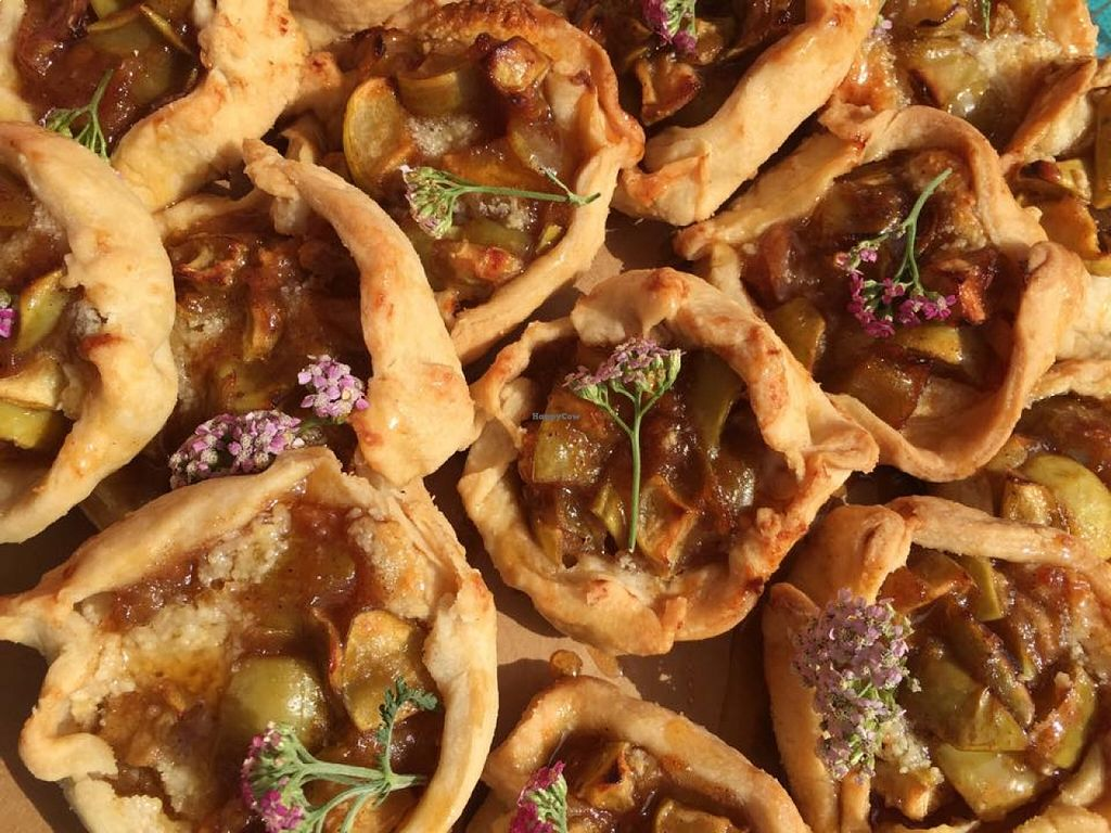 """Photo of Goldenrod Pastries  by <a href=""""/members/profile/community"""">community</a> <br/>apple tarts  <br/> August 18, 2015  - <a href='/contact/abuse/image/61723/114186'>Report</a>"""