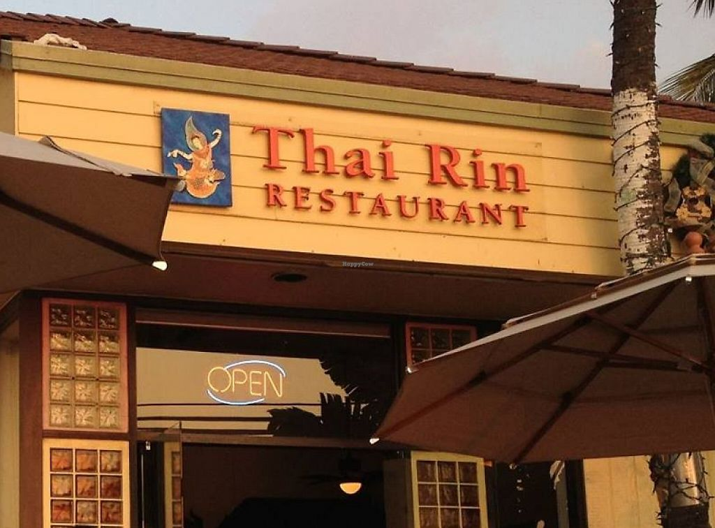 """Photo of Thai Rin  by <a href=""""/members/profile/community"""">community</a> <br/>Thai Rin restaurant and bar   <br/> August 18, 2015  - <a href='/contact/abuse/image/61731/199408'>Report</a>"""