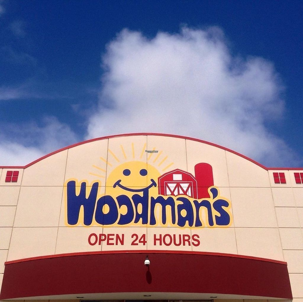 "Photo of Woodman's  by <a href=""/members/profile/community"">community</a> <br/>Woodman's - Green Bay, Wisconsin USA <br/> February 4, 2017  - <a href='/contact/abuse/image/61732/221832'>Report</a>"