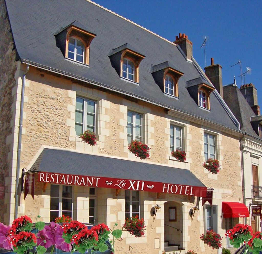 """Photo of Le XII de Luynes  by <a href=""""/members/profile/community"""">community</a> <br/>Le XII de Luynes  <br/> August 24, 2015  - <a href='/contact/abuse/image/61754/114932'>Report</a>"""