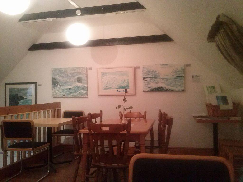 "Photo of Adh Danlann Gallery Cafe  by <a href=""/members/profile/AdhDanlann"">AdhDanlann</a> <br/>Ádh Dánlann Café <br/> August 9, 2015  - <a href='/contact/abuse/image/61760/112827'>Report</a>"