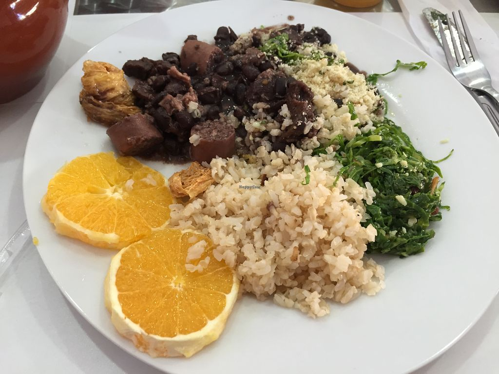 """Photo of Vegan & Co  by <a href=""""/members/profile/Paolla"""">Paolla</a> <br/>Feijoada - Ready to eat <br/> August 15, 2015  - <a href='/contact/abuse/image/61766/113696'>Report</a>"""