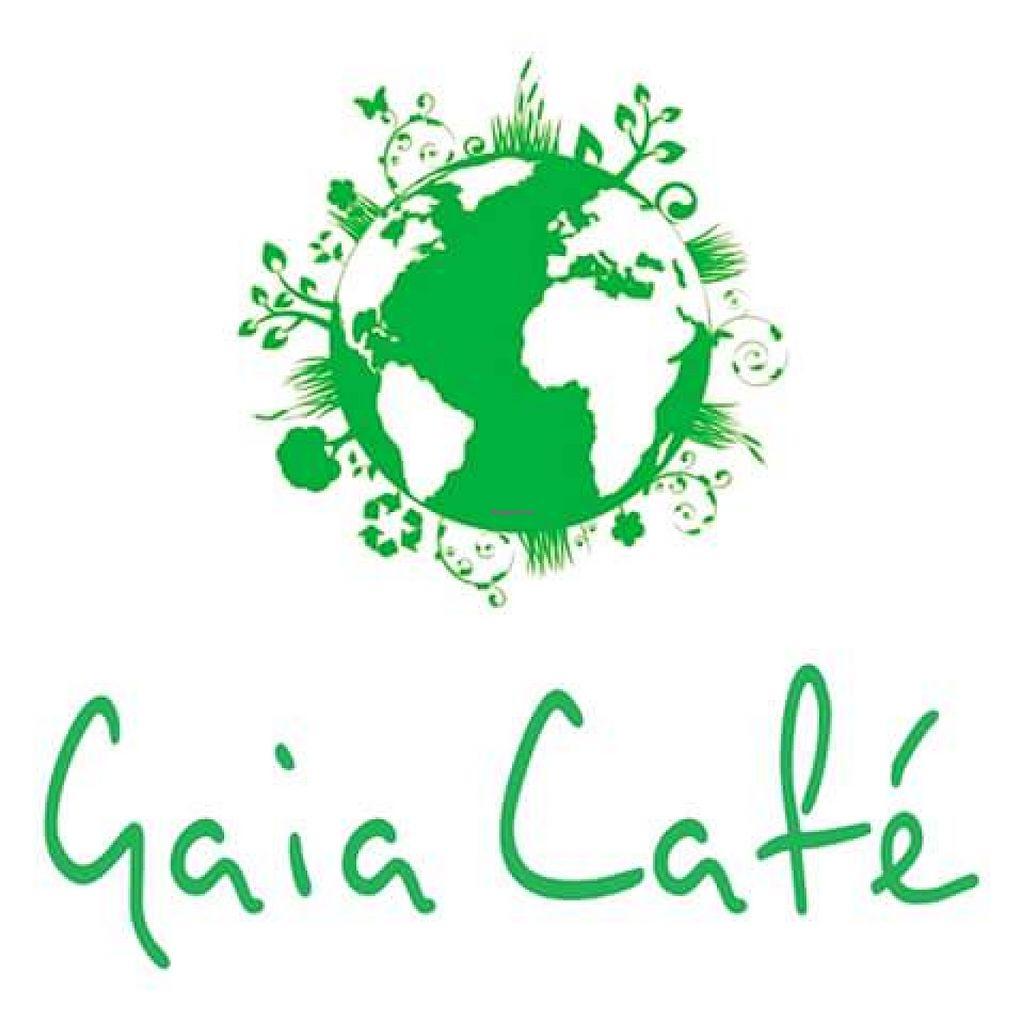 "Photo of CLOSED: Gaia Cafe  by <a href=""/members/profile/StefaniaVegBertoli"">StefaniaVegBertoli</a> <br/>Amore per la natura  <br/> August 10, 2015  - <a href='/contact/abuse/image/61791/112985'>Report</a>"