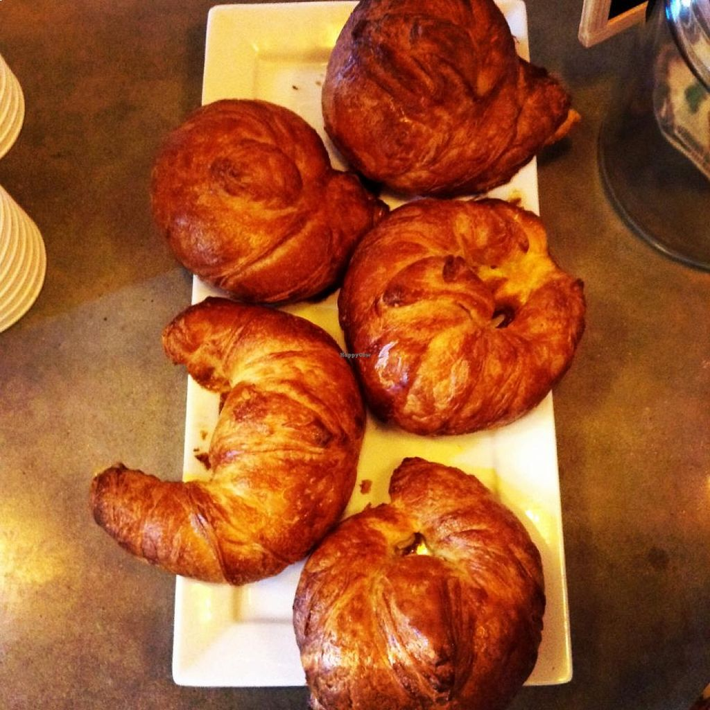 """Photo of Espresso Fino  by <a href=""""/members/profile/community"""">community</a> <br/>croissants  <br/> August 21, 2015  - <a href='/contact/abuse/image/61797/114542'>Report</a>"""