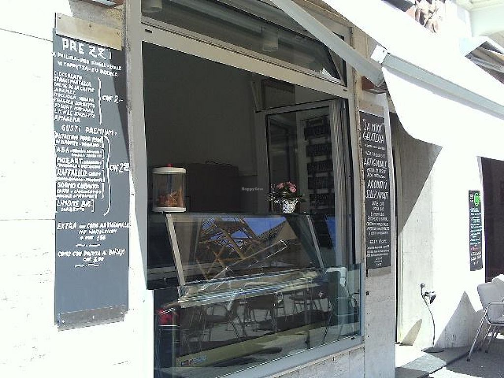 """Photo of La Mini Gelateria  by <a href=""""/members/profile/HappyElo"""">HappyElo</a> <br/>La Mini Gelateria, Locarno <br/> August 12, 2015  - <a href='/contact/abuse/image/61816/113233'>Report</a>"""