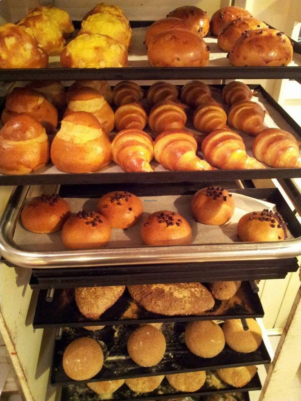 "Photo of Grano Frutta e Farina  by <a href=""/members/profile/community"">community</a> <br/>pastries  <br/> August 23, 2015  - <a href='/contact/abuse/image/61823/114905'>Report</a>"