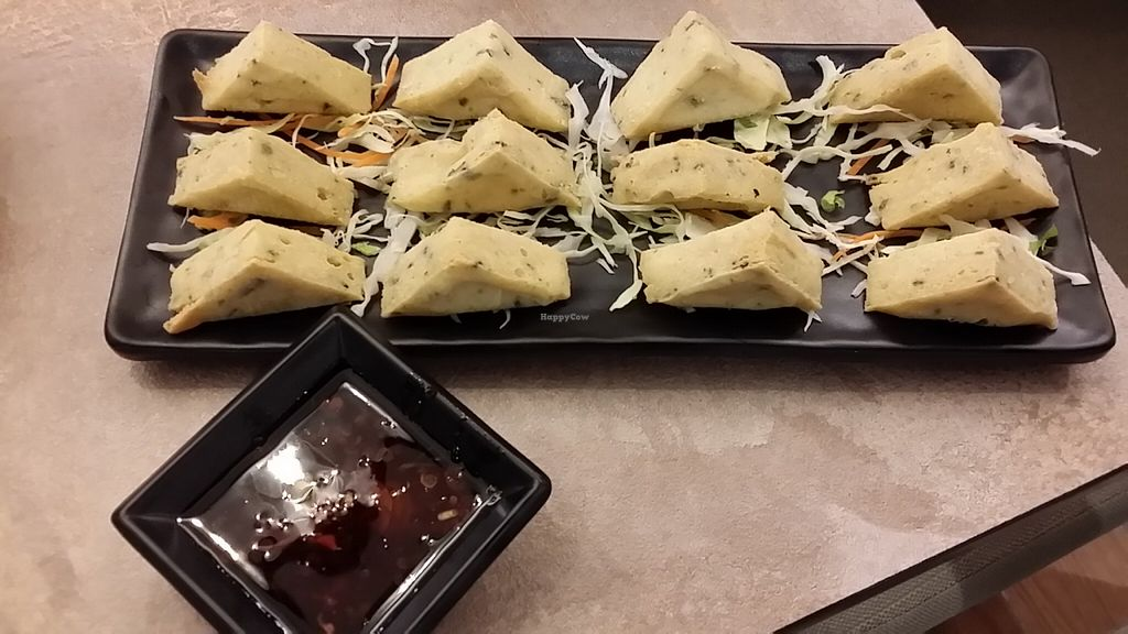"""Photo of Simple Life - Sunway Putra Mall  by <a href=""""/members/profile/shephard"""">shephard</a> <br/>Fried Beancurd <br/> August 12, 2015  - <a href='/contact/abuse/image/61834/113238'>Report</a>"""