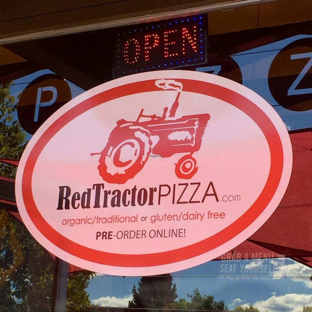 """Photo of Red Tractor Pizza  by <a href=""""/members/profile/t.rock.13"""">t.rock.13</a> <br/>Can't wait to go back! <br/> September 28, 2015  - <a href='/contact/abuse/image/61853/119465'>Report</a>"""