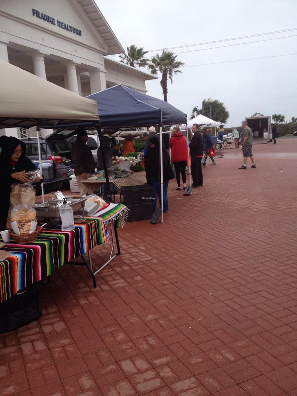 """Photo of South Padre Island Farmers Market  by <a href=""""/members/profile/community"""">community</a> <br/>South Padre Island Farmers Market <br/> August 11, 2015  - <a href='/contact/abuse/image/61855/113200'>Report</a>"""