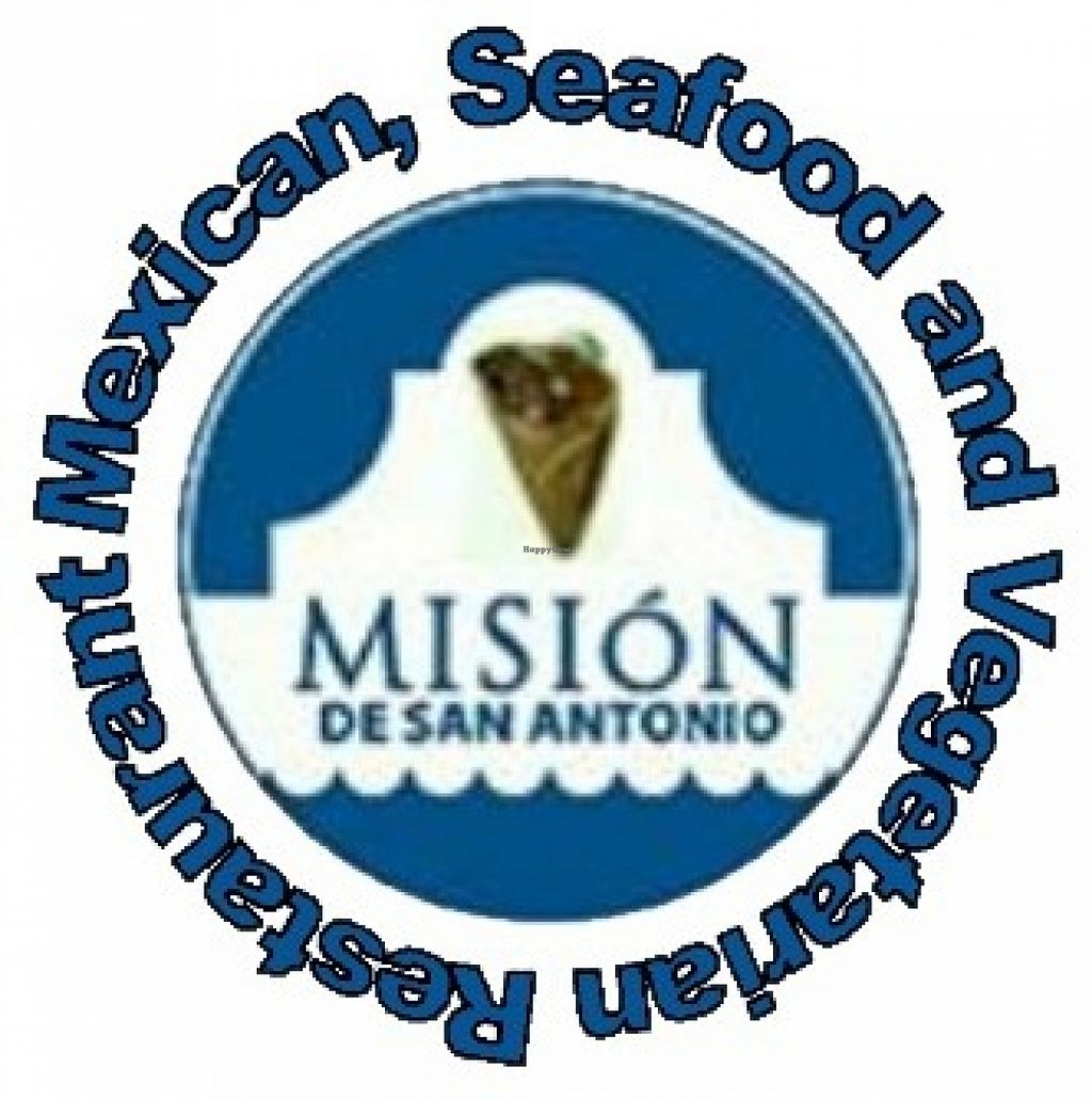 Photo of Mision de San Antonio  by misiondesanantonio <br/>Vegan, Vegetarian, Mexican and Seafood <br/> October 1, 2015  - <a href='/contact/abuse/image/61878/119721'>Report</a>