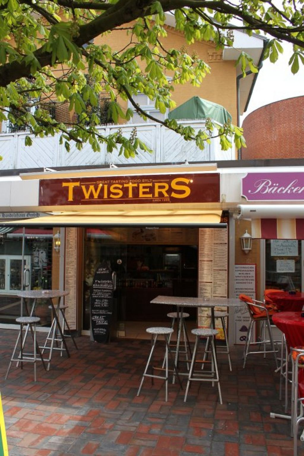 """Photo of Twisters Sylt  by <a href=""""/members/profile/community"""">community</a> <br/>Twisters Sylt <br/> August 26, 2015  - <a href='/contact/abuse/image/61963/115269'>Report</a>"""