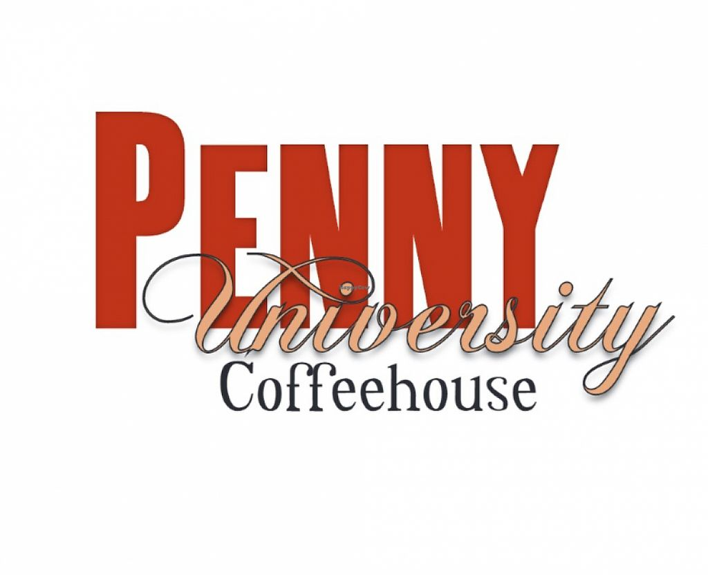 """Photo of CLOSED: Penny University Coffeehouse  by <a href=""""/members/profile/pennycoffee"""">pennycoffee</a> <br/>Great coffees and teas in a warm inviting atmosphere <br/> August 13, 2015  - <a href='/contact/abuse/image/61971/209295'>Report</a>"""