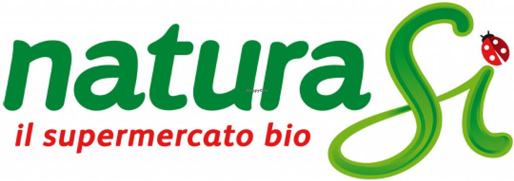 """Photo of NaturaSi  by <a href=""""/members/profile/veg-geko"""">veg-geko</a> <br/>NaturaSi <br/> August 14, 2015  - <a href='/contact/abuse/image/61978/113532'>Report</a>"""