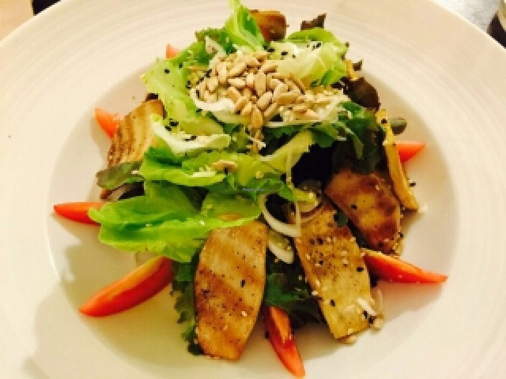 """Photo of CLOSED: Veggie Bean  by <a href=""""/members/profile/Tastyvege"""">Tastyvege</a> <br/>Mushroom with wasabi <br/> July 1, 2016  - <a href='/contact/abuse/image/61979/157177'>Report</a>"""