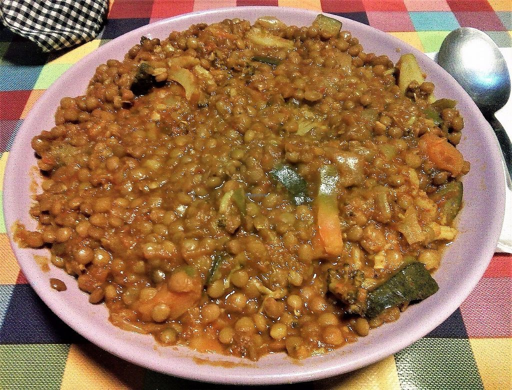 """Photo of A Cova Dos Ratos  by <a href=""""/members/profile/Anticopy"""">Anticopy</a> <br/>Lentellas (lentil bowl) <br/> June 15, 2017  - <a href='/contact/abuse/image/61983/269487'>Report</a>"""
