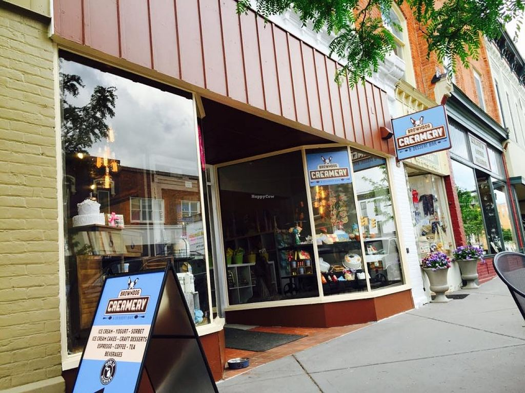 """Photo of Brown Dog Creamery  by <a href=""""/members/profile/community"""">community</a> <br/>Brown Dog Creamery <br/> August 25, 2015  - <a href='/contact/abuse/image/62016/115197'>Report</a>"""