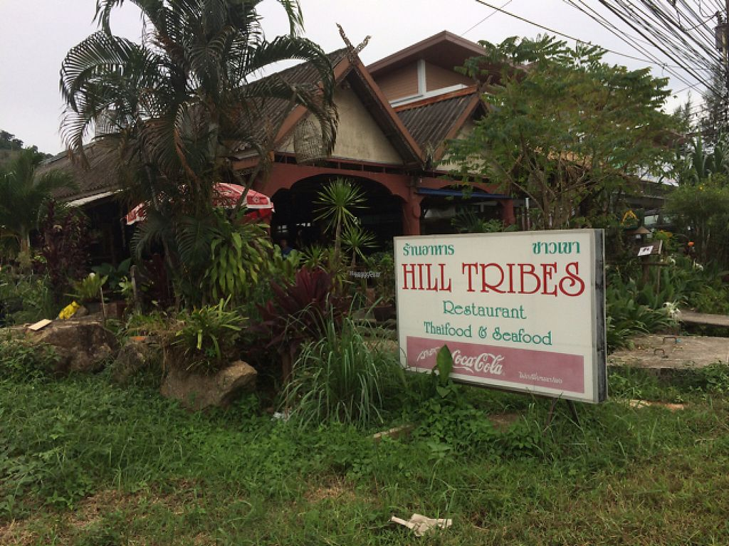 """Photo of Hill Tribe Restaurant  by <a href=""""/members/profile/ozzmond"""">ozzmond</a> <br/>Hill Tribes <br/> January 20, 2017  - <a href='/contact/abuse/image/62017/213538'>Report</a>"""
