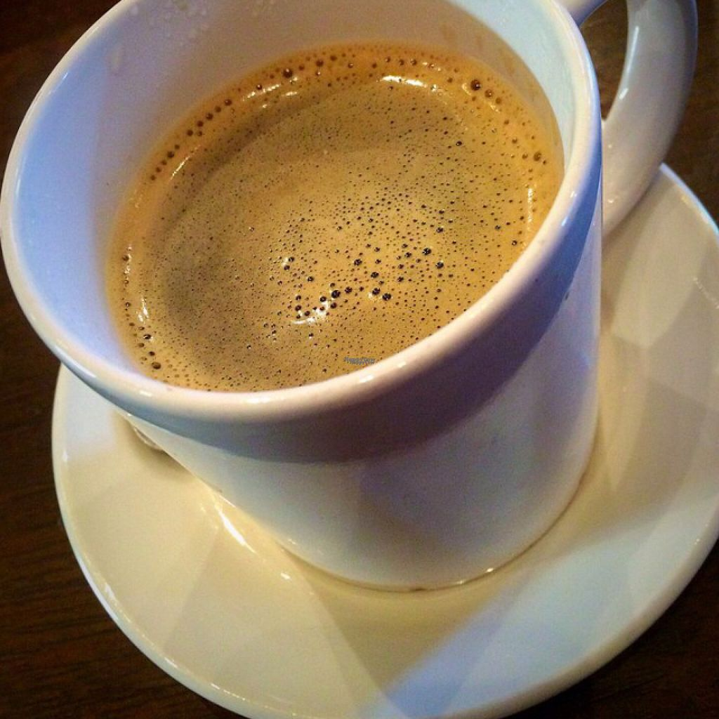 """Photo of Bagel Bean  by <a href=""""/members/profile/CiaraSlevin"""">CiaraSlevin</a> <br/>Americano coffee  <br/> August 23, 2016  - <a href='/contact/abuse/image/62038/170852'>Report</a>"""