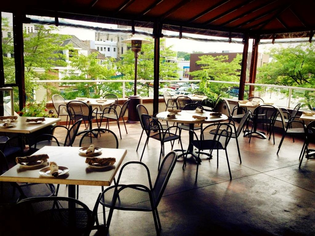 """Photo of Palette Bistro  by <a href=""""/members/profile/community"""">community</a> <br/>Palette Bistro inside seating <br/> August 25, 2015  - <a href='/contact/abuse/image/62056/115173'>Report</a>"""