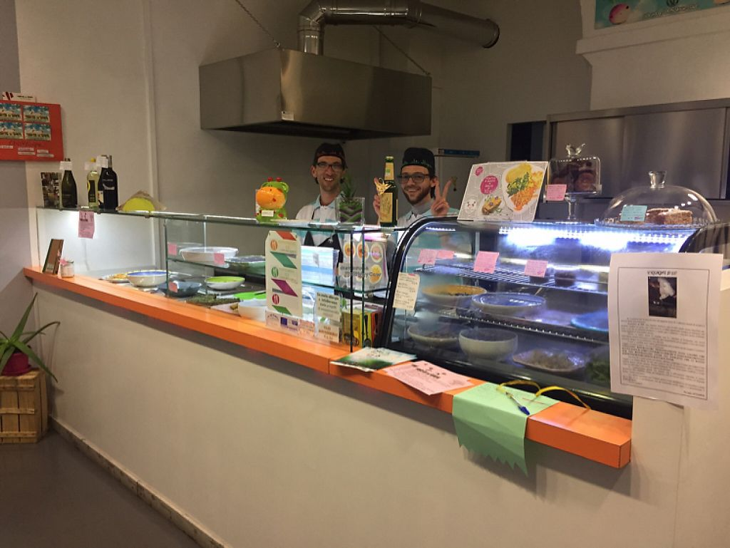 """Photo of CLOSED: Teste di Rapa  by <a href=""""/members/profile/L_Almo_Clelarco"""">L_Almo_Clelarco</a> <br/>The counter <br/> May 12, 2017  - <a href='/contact/abuse/image/62067/258204'>Report</a>"""