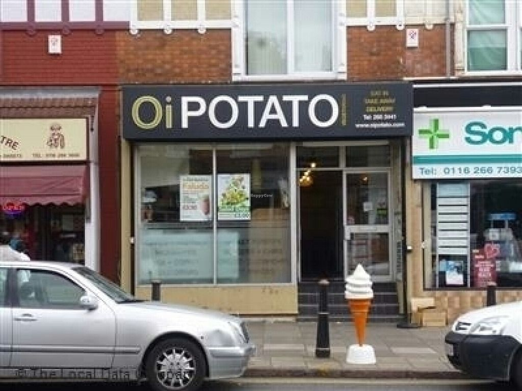 "Photo of Oi Potato - Melton  by <a href=""/members/profile/Meaks"">Meaks</a> <br/>Oi Potato - Melton <br/> July 31, 2016  - <a href='/contact/abuse/image/62072/163742'>Report</a>"