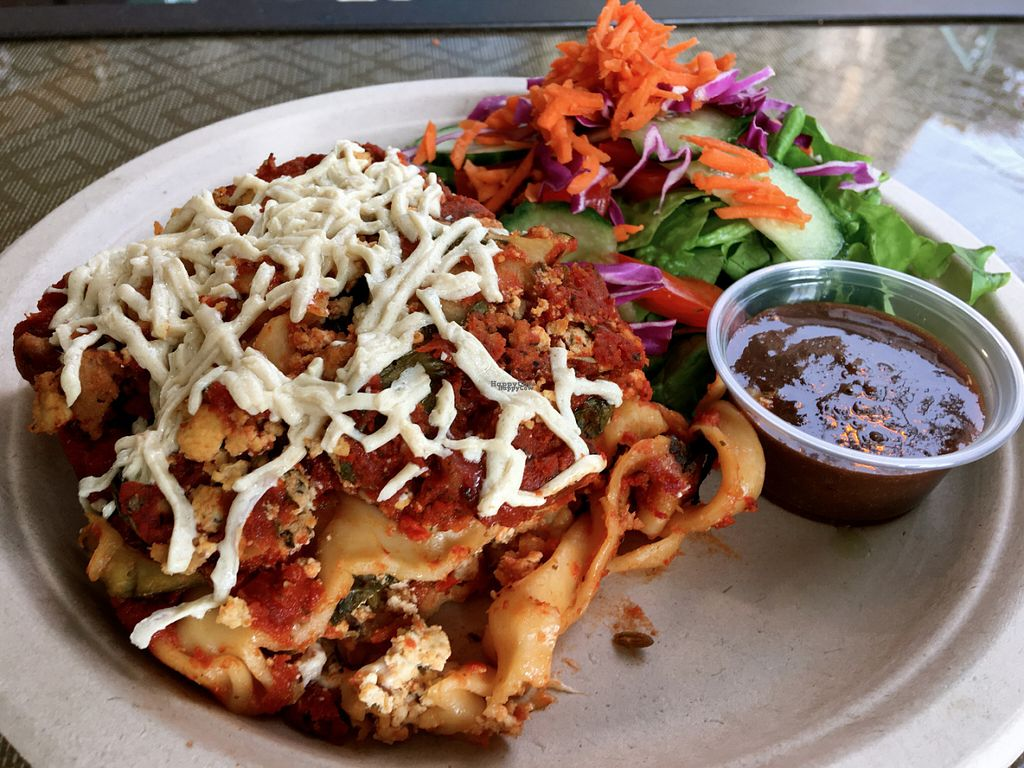 """Photo of CLOSED: 'Ai Pono  by <a href=""""/members/profile/myra975"""">myra975</a> <br/>Field Roast Lasagna <br/> August 5, 2016  - <a href='/contact/abuse/image/62102/165623'>Report</a>"""