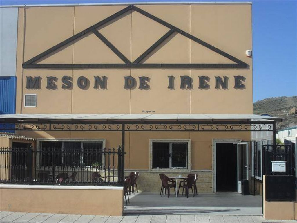 "Photo of Meson de Irene  by <a href=""/members/profile/community"">community</a> <br/>Meson de Irene <br/> August 31, 2015  - <a href='/contact/abuse/image/62179/116009'>Report</a>"