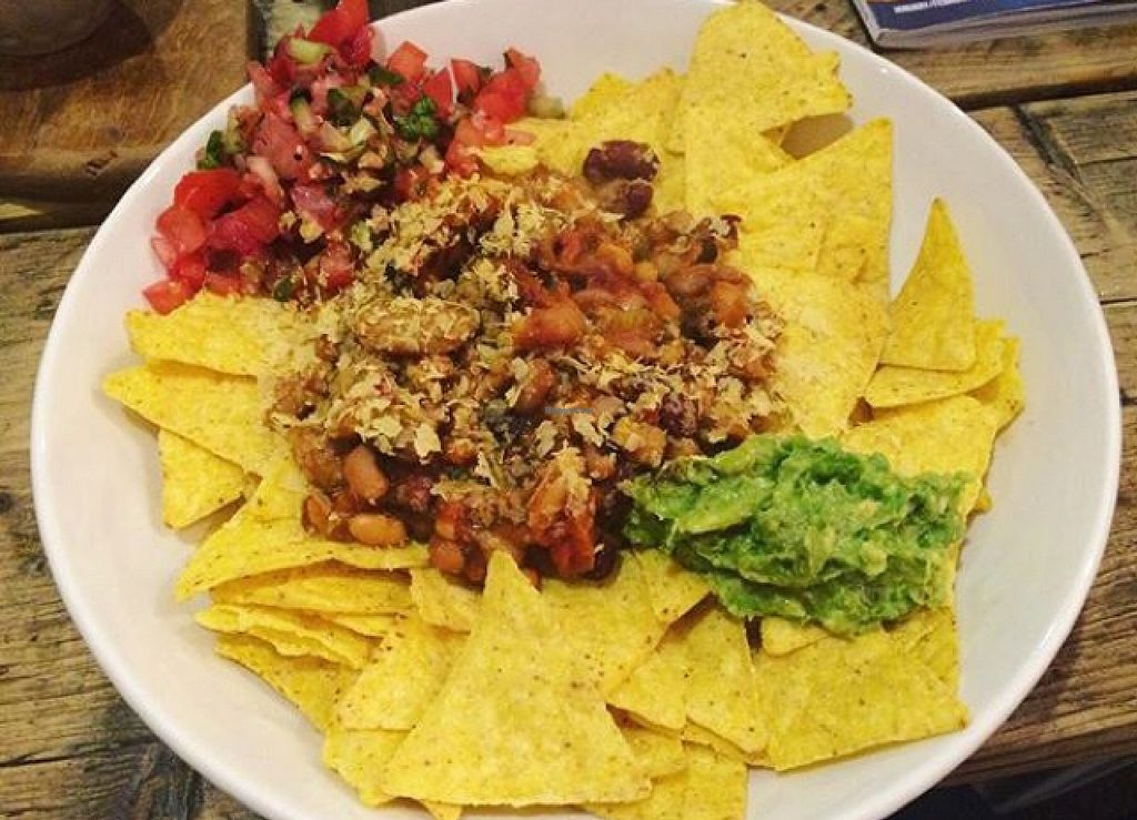 """Photo of Chia Naturally Healthy  by <a href=""""/members/profile/Xxlauraann"""">Xxlauraann</a> <br/>Nachos! <br/> February 4, 2016  - <a href='/contact/abuse/image/62206/134964'>Report</a>"""