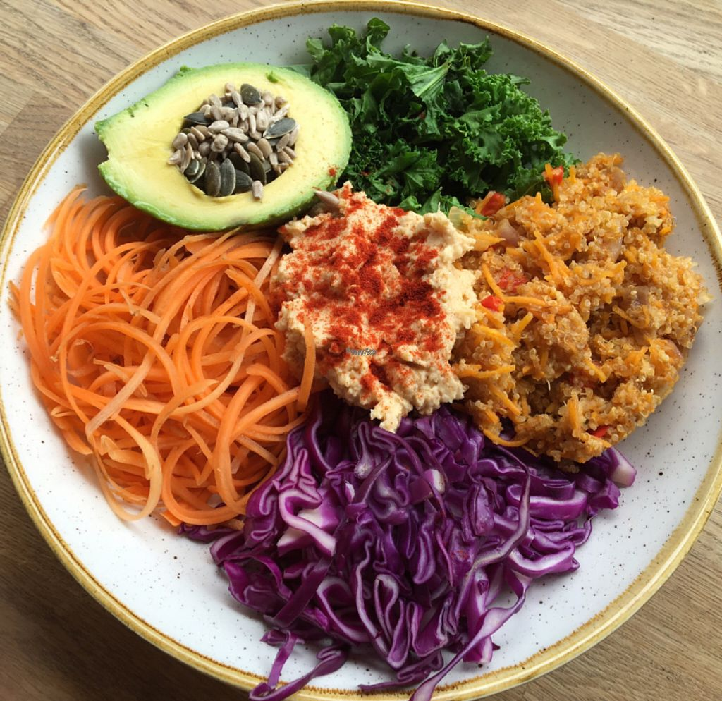 """Photo of Chia Naturally Healthy  by <a href=""""/members/profile/LydiaCrook94"""">LydiaCrook94</a> <br/>Buddha Bowl <br/> August 23, 2016  - <a href='/contact/abuse/image/62206/170903'>Report</a>"""