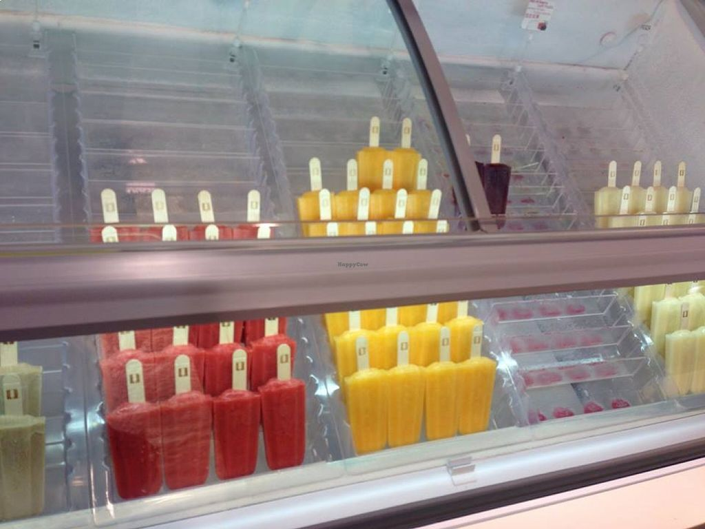 "Photo of Stickhouse - Campo San Polo Venezia  by <a href=""/members/profile/LauraMay"">LauraMay</a> <br/>Vegan ice cream on a stick! <br/> August 19, 2015  - <a href='/contact/abuse/image/62215/114329'>Report</a>"