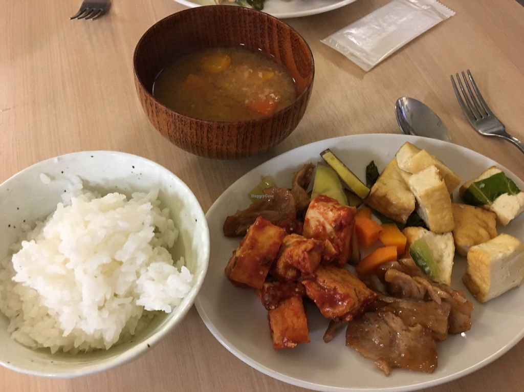 "Photo of Kaemon Asakusa  by <a href=""/members/profile/lavender25"">lavender25</a> <br/>buffet food <br/> June 2, 2017  - <a href='/contact/abuse/image/62217/265171'>Report</a>"