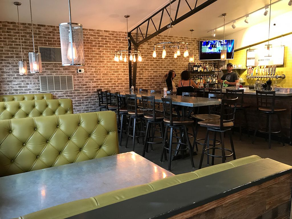 """Photo of House Rock Kitchen  by <a href=""""/members/profile/JenTL"""">JenTL</a> <br/>Inside seating <br/> September 11, 2017  - <a href='/contact/abuse/image/62242/303166'>Report</a>"""