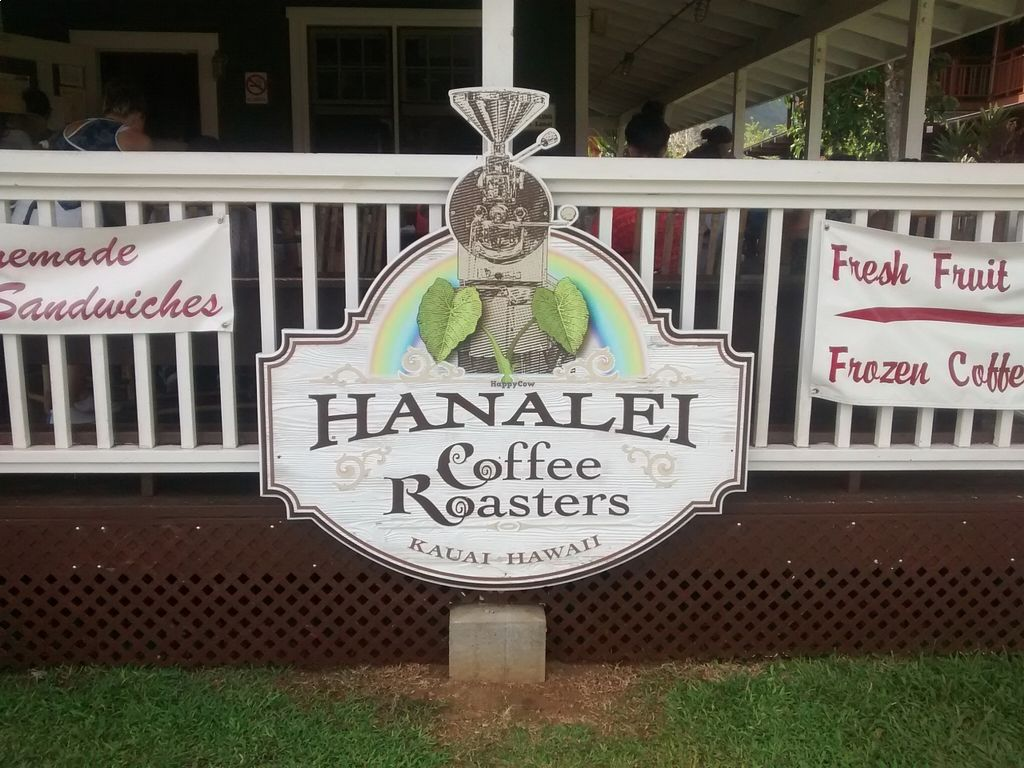 "Photo of Hanalei Coffee Roasters  by <a href=""/members/profile/AIM"">AIM</a> <br/>Outdoor Patio, main entrance <br/> August 20, 2015  - <a href='/contact/abuse/image/62243/114504'>Report</a>"