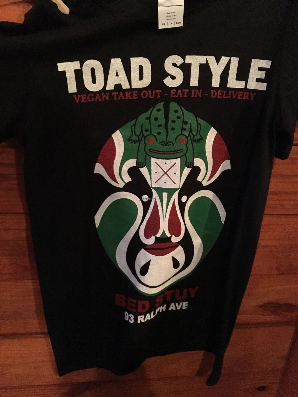 """Photo of Toad Style  by <a href=""""/members/profile/770veg"""">770veg</a> <br/>Today style <br/> February 27, 2018  - <a href='/contact/abuse/image/62246/364491'>Report</a>"""