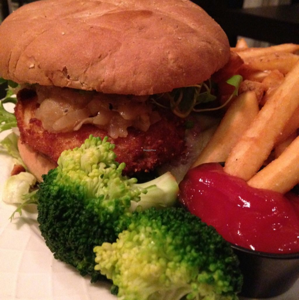 "Photo of REMOVED: NyhavnC  by <a href=""/members/profile/CopenhagenGal"">CopenhagenGal</a> <br/>Celeriac burger with a zillion fries <br/> March 3, 2016  - <a href='/contact/abuse/image/62247/138624'>Report</a>"